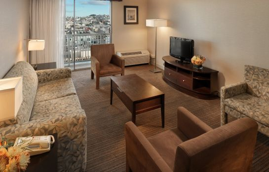 Suite Holiday Inn SAN FRANCISCO-CIVIC CENTER