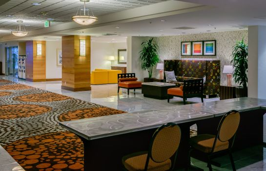 Hall Holiday Inn SAN FRANCISCO-GOLDEN GATEWAY