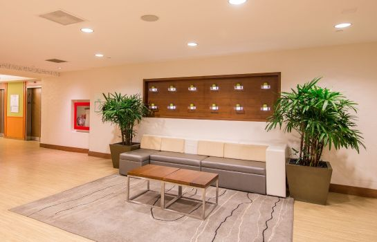 Hol hotelowy Holiday Inn SAN FRANCISCO-GOLDEN GATEWAY
