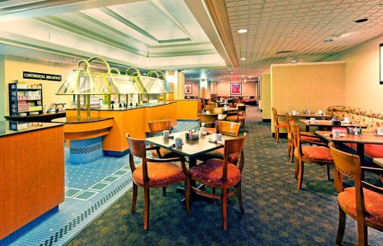 Restaurante Holiday Inn SAN FRANCISCO-GOLDEN GATEWAY