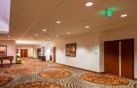 Sala konferencyjna Holiday Inn SAN FRANCISCO-GOLDEN GATEWAY