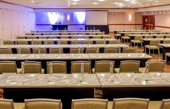 Sala congressi Holiday Inn SAN FRANCISCO-GOLDEN GATEWAY