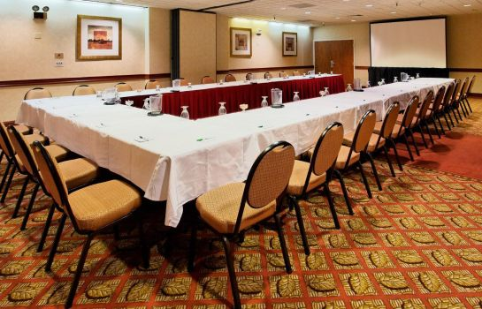 Sala de reuniones Holiday Inn SAN FRANCISCO-GOLDEN GATEWAY