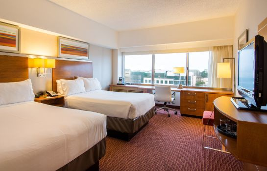 Habitación Holiday Inn SAN FRANCISCO-GOLDEN GATEWAY
