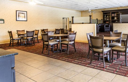 Restaurante Quality Inn Troy