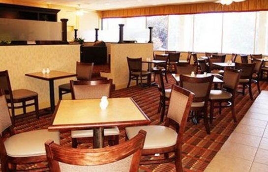 Restaurant Quality Inn Troy