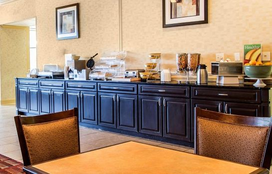 Informacja Quality Inn Troy