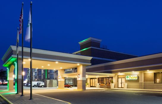 Exterior view Days Hotel Toms River Jersey Shore