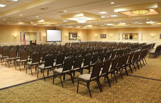 Meeting room Days Hotel Toms River Jersey Shore