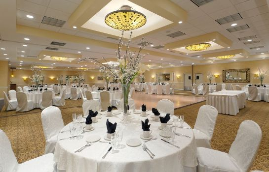 Ballsaal Days Hotel Toms River Jersey Shore