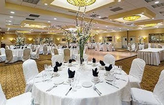 Sala da ballo Days Hotel Toms River Jersey Shore
