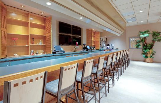 Hotel-Bar Days Hotel Toms River Jersey Shore