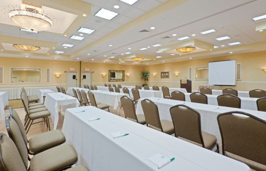 Conference room Days Hotel Toms River Jersey Shore