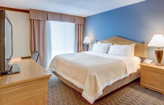 Standard room Days Hotel Toms River Jersey Shore
