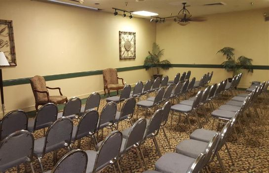 Conference room Clarion Hotel Lacrosse