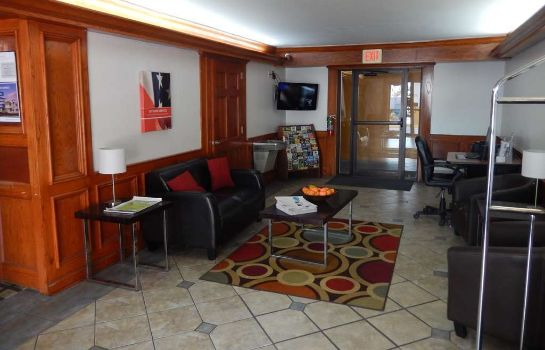 Hall Quality Inn & Suites Thibodaux