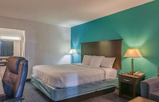Camera Quality Inn & Suites Thibodaux