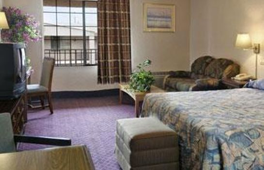 Suite HOWARD JOHNSON DENVER