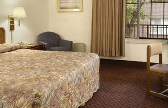 Chambre HOWARD JOHNSON DENVER