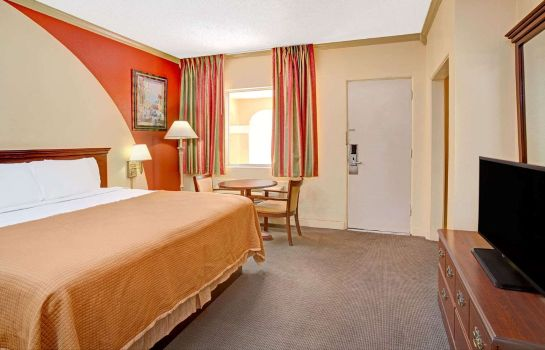 Suite HOWARD JOHNSON ST. AUGUSTINE