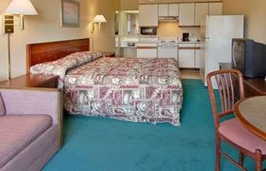 Suite HOWARD JOHNSON INN VIRGINIA BE