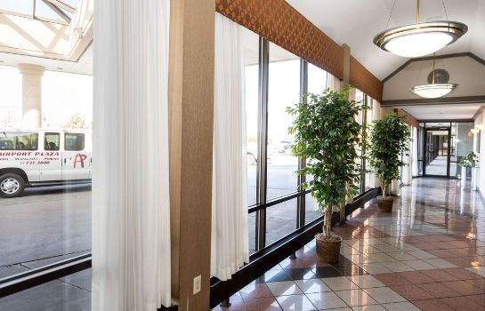 Widok wewnątrz SureStay Plus Hotel by Best Western St. Louis Airport