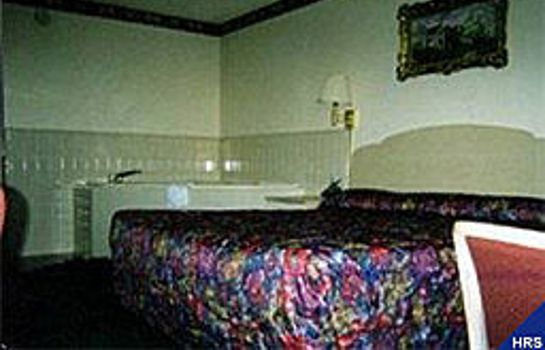 Kamers Howard Johnson Express Inn Albany GA