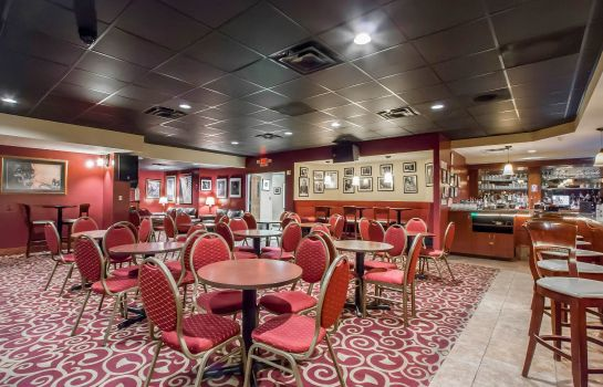 Hotel-Bar Econo Lodge Downtown