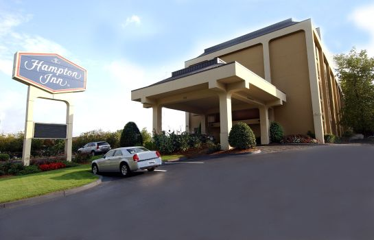 Buitenaanzicht Hampton Inn Atlanta-North Druid Hills