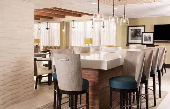 Ristorante Hampton Inn Atlanta-North Druid Hills