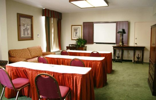 Congresruimte Hampton Inn Atlanta-North Druid Hills