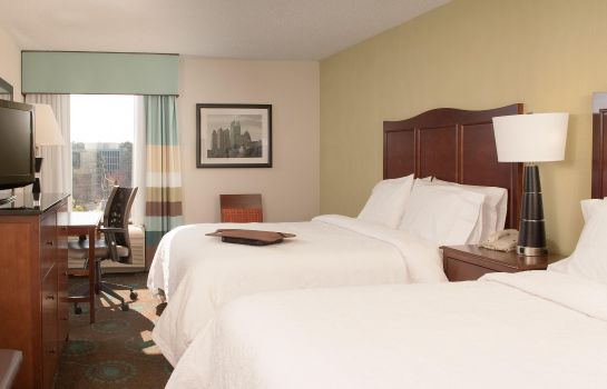 Room Hampton Inn Atlanta-North Druid Hills