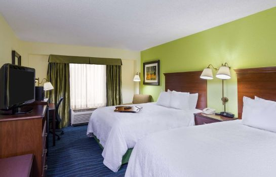 Zimmer Hampton Inn Atlanta Perimeter Center