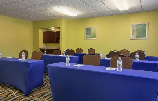 Conference room Hampton Inn Birmingham-Trussville
