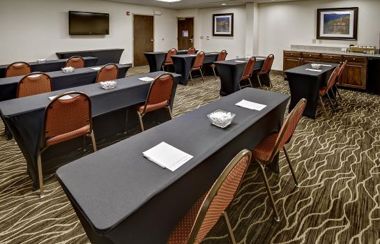 Conference room Hampton Inn Nashville-Brentwood-I-65S