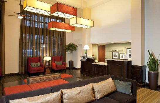 Hotelhal Hampton Inn - Suites Nashville-Vanderbilt-Elliston Place