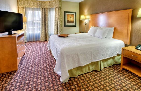 Suite Hampton Inn - Suites Nashville-Vanderbilt-Elliston Place