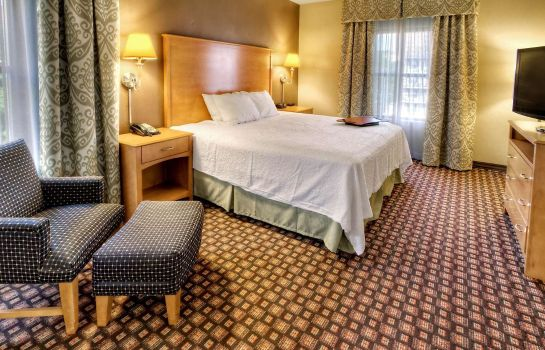 Suite Hampton Inn & Suites Nashville-Vanderbilt-Elliston Place