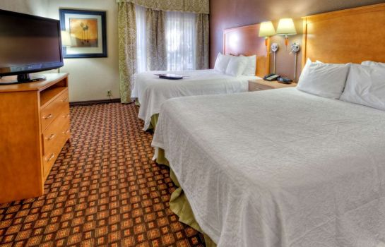 Chambre Hampton Inn - Suites Nashville-Vanderbilt-Elliston Place