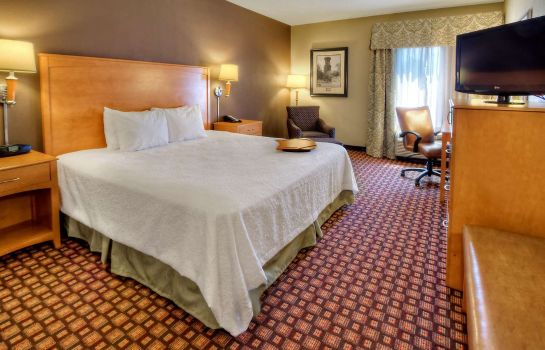 Kamers Hampton Inn - Suites Nashville-Vanderbilt-Elliston Place