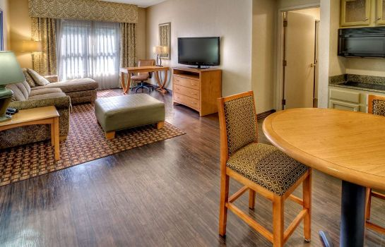 Habitación Hampton Inn & Suites Nashville-Vanderbilt-Elliston Place
