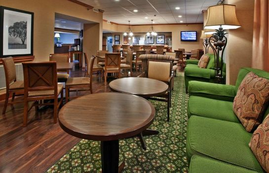 Restaurant Hampton Inn Bowling Green