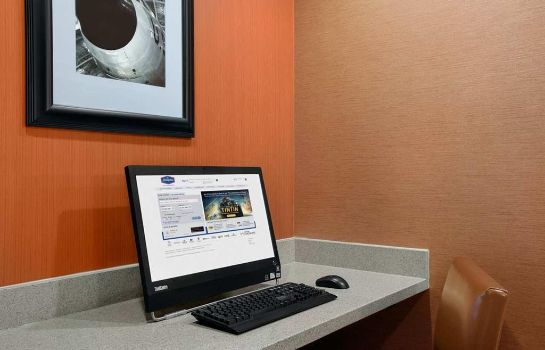 Information Hampton Inn Chicago-Midway Airport