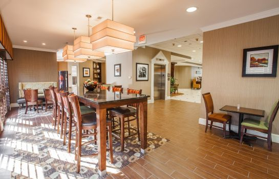 Restaurant Hampton Inn Charleston North