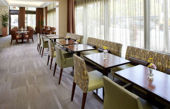 Restaurant Hampton Inn Cleveland-Downtown