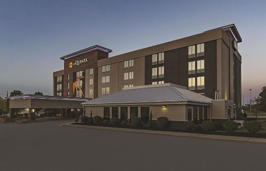Foto La Quinta Inn & Suites Cleveland Airport West