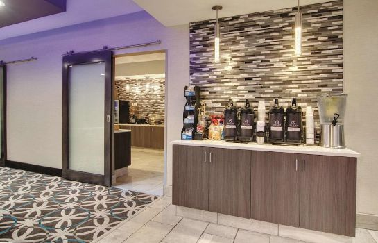 info La Quinta Inn & Suites by Wyndham Cleveland Airport West