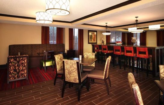 Restaurant Hampton Inn College Station-Near Texas A-M University