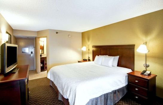Zimmer Hampton Inn College Station-Near Texas A-M University