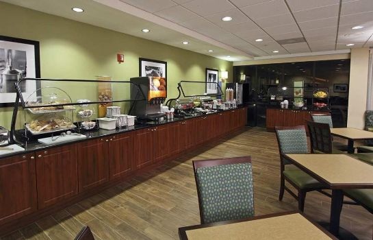 Restaurant Hampton Inn Cocoa Beach-Cape Canaveral